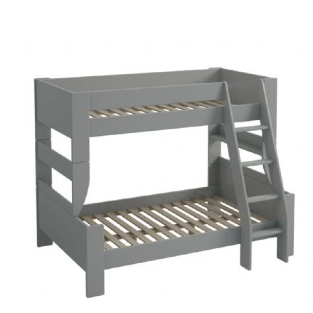 Grey Teen Bunk Bed